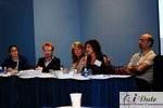 Matchmaking Panel at Miami iDate2007