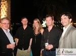 Evening Cocktail Reception at the 2007 Miami Internet Dating Convention