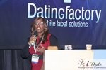 Jerusha Stewart (CEO of LSG Network) : Speaker at Miami iDate2010