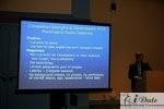 John LaRosa (President of Marketdata Enterprises) : Speaker at the 2010 Miami Internet Dating Conference