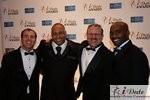 Lovetropolis Executives (Award Nominees) at the 2010 Miami iDate Awards Ceremony