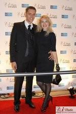 Andrew + Julia Boon (Boonex) Award Nominees at the 2010 iDate Awards
