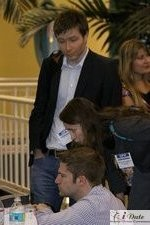 Networking at the 2010 Internet Dating Conference in Miami
