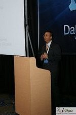 Ron Worthy (Vice President at People Media) : Speaker  at the January 27-29, 2010 Internet Dating Conference in Miami