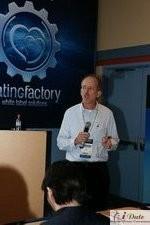 Brendan O'Kane (CEO of Messmo Media) : Speaker  at the 2010 Internet Dating Conference in Miami