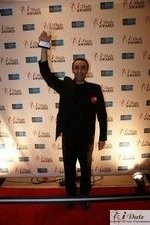 Sam Yagan (OKCupid) Winner of Most Innovative Company at the January 28, 2010 Internet Dating Industry Awards in Miami