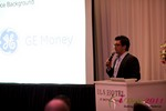 Tai Lopez (CEO of DatingHype) at the June 22-24, 2011 Dating Industry Conference in Beverly Hills