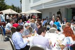 Social Dating Business Luncheon at the June 22-24, 2011 Dating Industry Conference in Beverly Hills