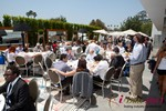 Online Dating Industry Lunch at the June 22-24, 2011 Dating Industry Conference in Beverly Hills