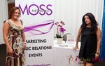 Moss Networks (Exhibitors) at the June 22-24, 2011 Dating Industry Conference in Beverly Hills