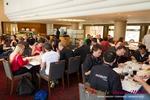 Lunch at iDate Down Under 2012