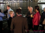 Red Hot Pie Harbour Cruise Party at the November 7-9, 2012 Mobile and Online Dating Industry Conference in Australia