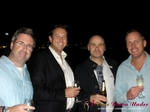 Red Hot Pie Harbour Cruise Party at the 5th ASIAPAC iDate Mobile Dating Business Executive Convention and Trade Show