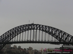 The Sydney Harbor Bridge Climb (Thanks again to RedHotPie) at the 2012 ASIAPAC Internet Dating Industry Down Under Conference in Sydney