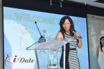 Amy Tinoco - Comedienne at the 2012 Internet Dating Industry Awards in Miami