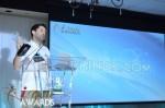Joel Simkhai - Grindr.com - Winner of Best New Technology 2012 at the 2012 iDate Awards Ceremony