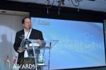 Gary Kremen - Winner of Lifetime Achievement Award 2012 in Miami Beach at the January 24, 2012 Internet Dating Industry Awards