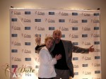 Julie Ferman and Paul Falzone - Best Matchmaker 2012 at the 2011 Miami iDate Awards