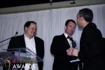 Sam Yagan - OKCupid.com - Winner of Best Dating Site 2012 at the 2012 Internet Dating Industry Awards Ceremony in Miami
