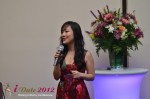 Charisma Levonleigh - Advertising Manager - Google.com at the 2012 Internet Dating Super Conference in Miami
