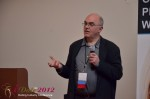 Gavin Potter - CTO - IntroAnalytics at the 2012 Internet Dating Super Conference in Miami