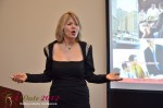 Hadley Finch - CEO - Tribe of Singles at the January 23-30, 2012 Miami Internet Dating Super Conference