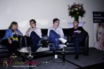 iDate2012 Dating Industry Final Panel - Pepper Scwhwartz, Martin Bysh, Markus Frind and Sam Yagan at iDate2012 Miami