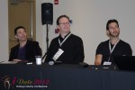 iDate2012 Post Conference Affiliate Session - Final Panel at the January 23-30, 2012 Internet Dating Super Conference in Miami