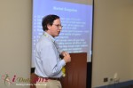 John LaRosa - CEO - MarketData Enterprises at Miami iDate2012