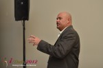 Sean Kelly - VP Business Development - The Astrologer at the 2012 Internet Dating Super Conference in Miami