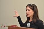 Sherri Langburt - CEO - SingleEdition at the January 23-30, 2012 Miami Internet Dating Super Conference