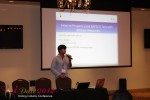 Sonny Palta - CEO & Affiliate - Affiliate Network at the January 23-30, 2012 Internet Dating Super Conference in Miami