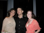 Dating Hype Party - January 24, 2012 - W Hotel at iDate2012 Miami