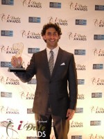 Evan Marc Katz - Winner of Best Dating Coach 2012 at the 2012 Miami iDate Awards Ceremony