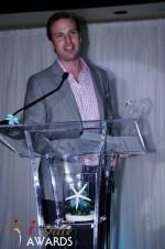 Lance Barton - IAC/ Match.com - Winner of Best Marketing Campaign 2012 at the 2012 Miami iDate Awards Ceremony