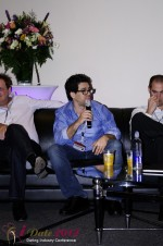 iDate2012 Dating Industry Final Panel - Tai Lopez at the 2012 Internet Dating Super Conference in Miami