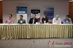Final Panel  at the September 10-11, 2012 Germany Euro Online and Mobile Dating Industry Conference