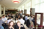 Lunch  at the 2012 Germany Euro Mobile and Internet Dating Summit and Convention