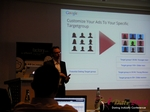 Moritz Von Tobiesen (Account Manager at Google) at the 2012 European Union Online Dating Industry Conference in Köln