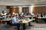 Audience at the September 10-11, 2012 Mobile and Online Dating Industry Conference in Germany