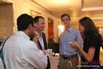 Business Networking at the June 20-22, 2012 Beverly Hills Online and Mobile Dating Industry Conference