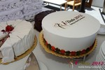 The iDate Cake at the June 20-22, 2012 Beverly Hills Online and Mobile Dating Industry Conference