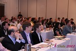 Audience for the State of the Mobile Dating Industry at iDate2012 Beverly Hills