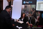 PayOne (Exhibitor)  at the June 20-22, 2012 Mobile Dating Industry Conference in Los Angeles
