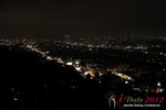 View from the Big Party in Hollywood Hills at the 2012 Online and Mobile Dating Industry Conference in Los Angeles