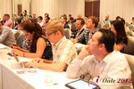 Audience at the 2012 Beverly Hills Mobile Dating Summit and Convention