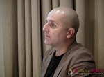 Robert Meliksetyan (Роберт Меликсетян) - Mamba at the Russia iDate Mobile Dating Business Executive Convention and Trade Show