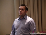 Andrey Shatrov (Андрей Шатров) - WapStart  at the Russian iDate Mobile Dating Business Executive Convention and Trade Show