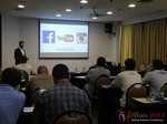 Fernando Ranieri Google Account Executive Speaking on Search Marketing Strategy  at iDate2013 South America