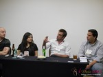 Final Panel of South America Dating Executives at the November 21-22, 2013 South American and LATAM Dating Industry Conference in Sao Paulo